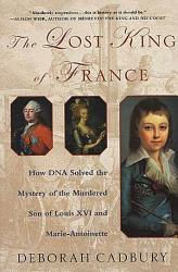The Lost King Of France Book PDF
