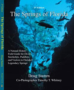 The Springs of Florida Book