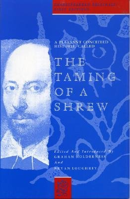 A Pleasant Conceited Historie  Called The Taming of a Shrew