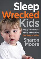 Sleep Wrecked Kids PDF