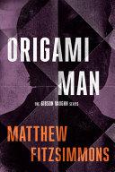 Origami Man