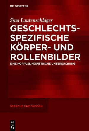 Geschlechtsspezifische K  rper  und Rollenbilder PDF