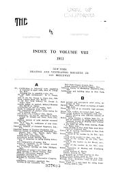 The Heating and Ventilating Magazine: Volume 8