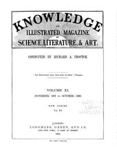 Knowledge: Volume 11