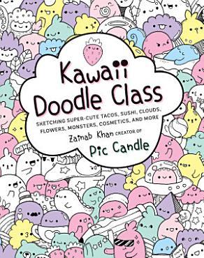 Kawaii Doodle Class PDF