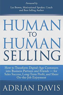 Human to Human Selling