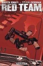 Garth Ennis' Red Team: Vol. 1