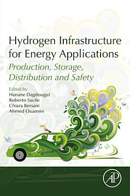 Hydrogen Infrastructure for Energy Applications PDF