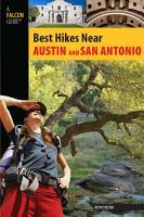 Best Hikes Near Austin and San Antonio PDF