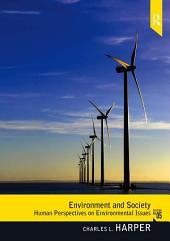 Environment and Society: Edition 5