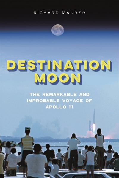 Download Destination Moon Book
