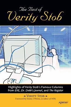 The Best of Verity Stob PDF