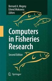 Computers in Fisheries Research: Edition 2