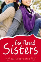 Red Thread Sisters Book PDF