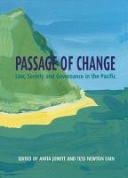 Passage of Change PDF