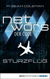netwars - Der Code 1: Sturzflug: Thriller