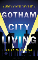 Gotham City Living PDF
