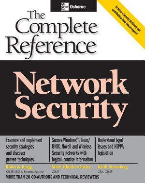 Network Security PDF