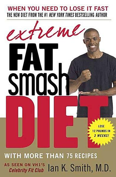 Download Extreme Fat Smash Diet Book