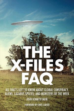The X Files FAQ