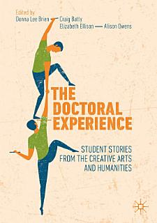 The Doctoral Experience Book