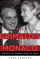 The Grimaldis of Monaco PDF