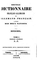 Franz  sisch   deutsch A   F PDF