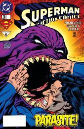 Action Comics (1938-) #715