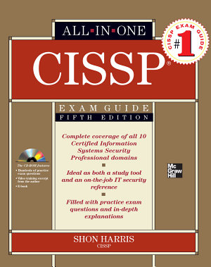 CISSP All in One Exam Guide  Fifth Edition PDF