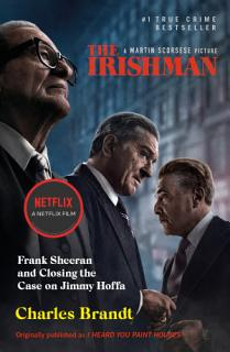 The Irishman Book