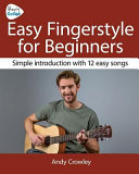Andy Guitar Easy Fingerstyle for Beginners PDF