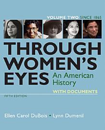 Through Women S Eyes  Volume 2
