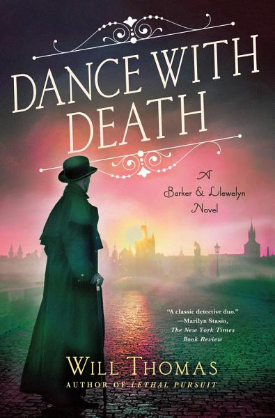 Download Dance with Death Book