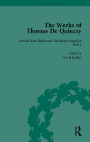 The Works of Thomas De Quincey  Part II vol 12 PDF