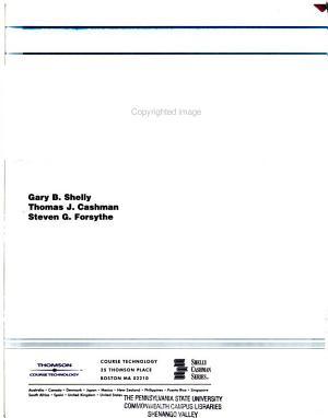 Microsoft Windows XP PDF