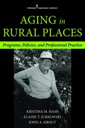 Aging in Rural Places PDF