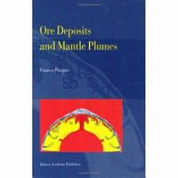 Ore Deposits and Mantle Plumes PDF