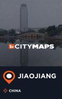 City Maps Jiaojiang China