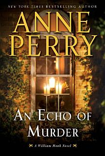 An Echo of Murder Book