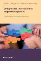 Erfolgreiches interkulturelles Projektmanagement PDF