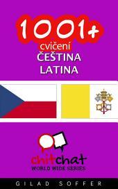 1001+ Cvičení Čeština - Latina