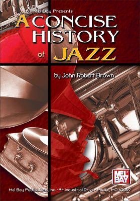 A Concise History of Jazz PDF