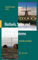 Biofuels  Solar and Wind as Renewable Energy Systems PDF