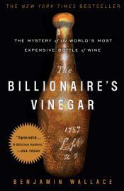 The Billionaire S Vinegar