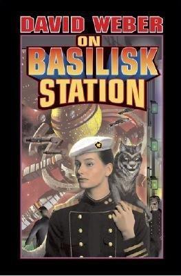 On Basilisk Station PDF