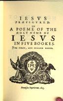 English Recusant Literature, 1558-1640
