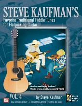 Steve Kaufman's Favorite Traditional Fiddle Tunes