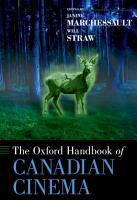 The Oxford Handbook of Canadian Cinema PDF