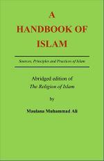 A Handbook of Islam