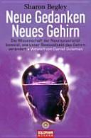 Neue Gedanken   neues Gehirn PDF